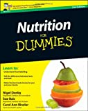 Nutrition For Dummies (For Dummies (Lifestyles Paperback))