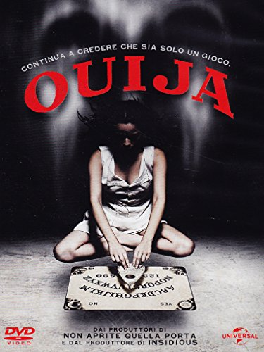 Ouija [IT Import]