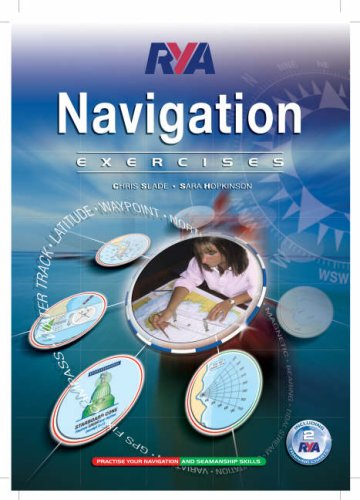 RYA Navigation Exercises 2nd edition