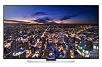 Samsung UN60HU8550 60-Inch 4K Ultra HD 120Hz 3D Smart LED TV (Black Friday Special) by Samsung