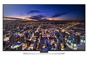Samsung UN85HU8550 85-Inch 4K Ultra HD 120Hz 3D Smart LED TV (Black Friday Special) from Samsung