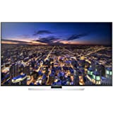 Samsung UN75HU8550 75-Inch Ultra HD 120Hz 3D Smart LED TV