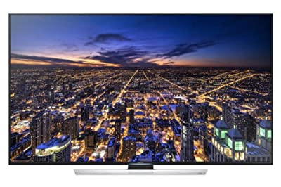 Click for Samsung UN50HU8550 50-Inch 4K Ultra HD 120Hz 3D Smart LED TV