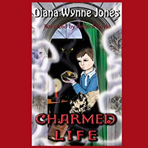 A Charmed Life: The Worlds of Chrestomanci, Book 1 | [Diana Wynne Jones]