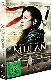Mulan-Legende Einer Kriegerin [Import allemand]