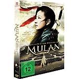 """Mulan - Legende einer Kriegerinvon """"Zhao Wei"""""""