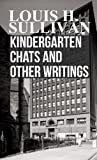 Image of Kindergarten Chats and Other Writings