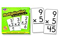 Trend Enterprises Multiplication 0-12…