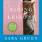 Riding Lessons | [Sara Gruen]