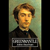 Greenmantle | John Buchan
