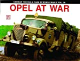 Opel at War (Schiffer Military History)