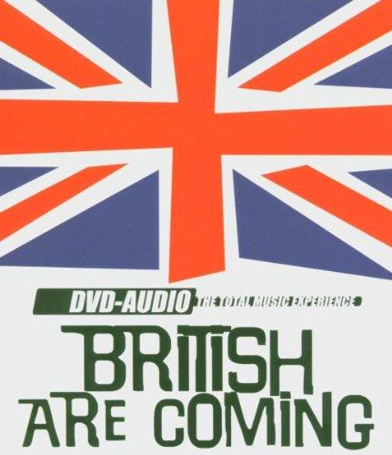 Status Quo - The British Are Coming - Zortam Music