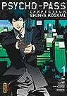 Psycho-Pass Inspecteur Shinya K�gami, tome 1