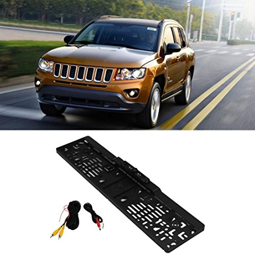 car-licence-plate-backup-camera-oksale-4-led-hd-170-large-viewing-angle-waterproof-radar-rear-view-r