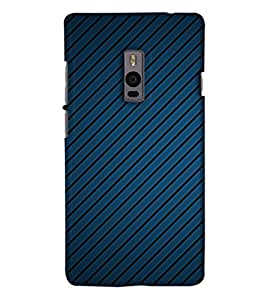 Design Cafe Back Cover for Oneplus 2