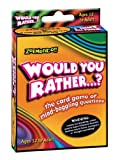 Zobmondo - Would You Rather...? Card Game