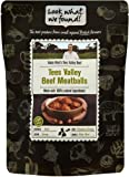 Look What We Found Beef Meatballs 270 g (Pack of 4)