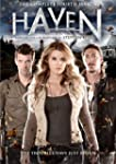 Haven: Season 4 [Blu-ray]
