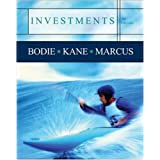 Investments, 7th Edition (McGraw-Hill / Irwin Series in Finance, Insurance, and Real Estate) ~ Zvi Bodie