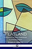 Image of Flatland: A Romance of Many Dimensions, Illustrated