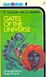 Gates of the Universe (Laser Books, No. 4) (0373720041) by Robert Coulson