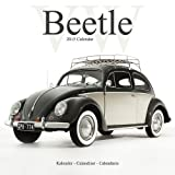 VW Beetle 2015 Wall Calendar