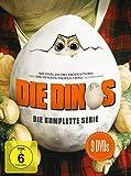 Die Dinos - Die komplette Serie [9 DVDs]