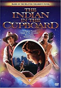 The Indian in the Cupboard [Import USA Zone 1]