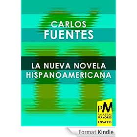 La nueva novela hispanoamericana