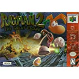 Rayman 2: The Great Escape