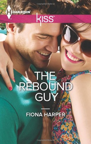 Image of The Rebound Guy (Harlequin Kiss)