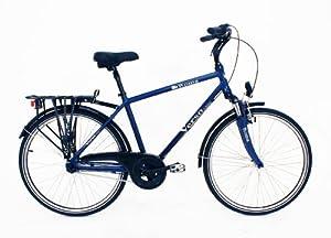 Verso Mens Roma 3-Speed City Bike by Verso