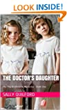 The Doctor's Daughter (The Peg Bradbourne Mysteries Book One)