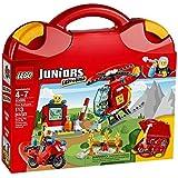 LEGO Juniors 10685: Fire Suitcase