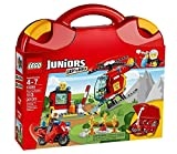 LEGO Juniors 10685 Fire Suitcase