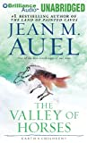 The Valley of Horses (Earth's Children) Jean M. Auel