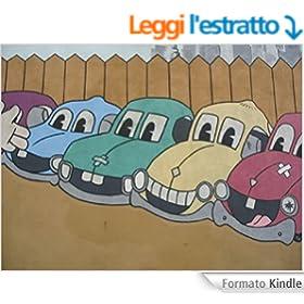 Junkyard Junction (English Edition)
