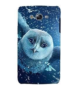 printtech Disney Guardians Owl Back Case Cover for Samsung Galaxy Core i8262 / Samsung Galaxy Core i8260