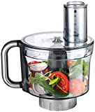 Kenwood KAH647PL Accessorio Food processor per Impastatrice Planetaria
