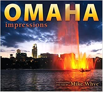 Omaha Impressions (Impressions (Farcountry Press))