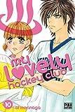 echange, troc Aï Morinaga - My lovely hockey club T10