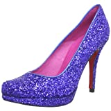 Buffalo London Pumps Glitter