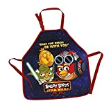 Star Wars Angry Birds Apron Painting Apron Children Apron