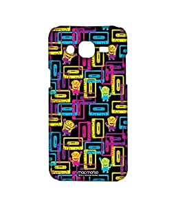 Musical Minions - Sublime Case for Samsung On7