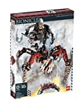 LEGO BIONICLE Vezon and Fenrakk