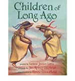 img - for Children of Long Ago (Paperback) - Common book / textbook / text book