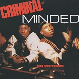 Criminal Minded [Explicit]