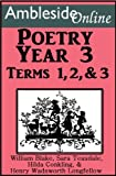 img - for AmblesideOnline Poetry, Year 3, Terms 1-3 book / textbook / text book