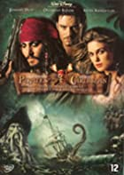 Pirates des Caraïbes © Amazon