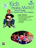 img - for Kids Make Music! Twos & Threes!: For Parents and Their Children (Book & CD) book / textbook / text book